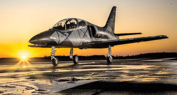 eNGéčko nové generace: Jak se vyrábí český letoun Aero L-39NG