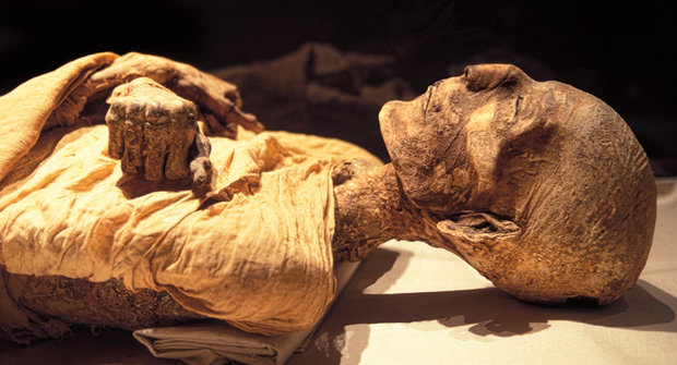 3500 let starý papyrus odhalil nová tajemství egyptských mumií