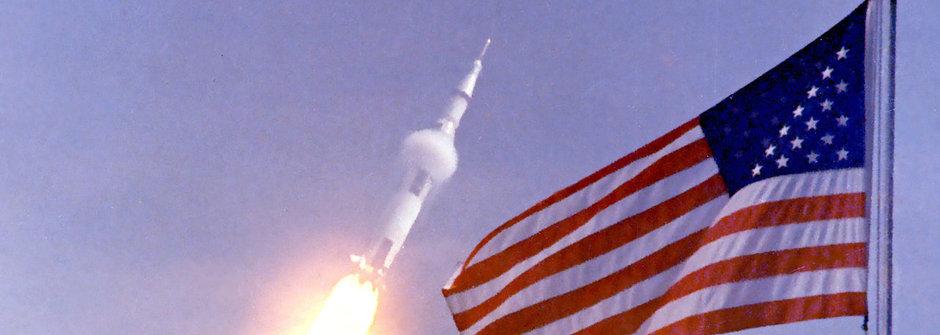 Apollo 11: Z místa startu do vesmíru i dnes