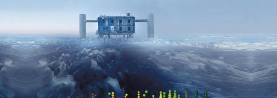 Posel zčerné díry: Výjimečné neutrino