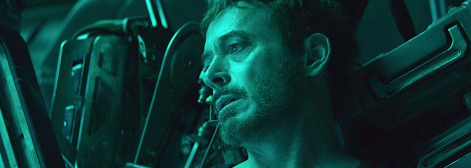 Avengers: Endgame - všechno, co jsme zjistili z prvního traileru
