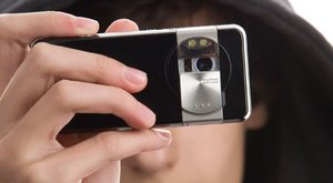 Fotíme na mobil: Slušná fotka vyleze i z telefonu