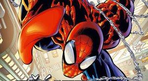Spider-Man: Odvážný pokus s pavoučím mužem