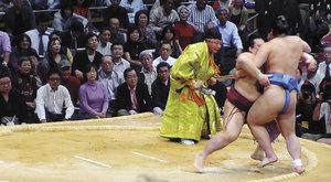 Do Japonska na sumó