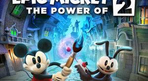 Epic Mickey 2 ukáže ztraceného Disneyho hrdinu