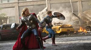 Nejmocnější hrdinové světa jsou v kinech. Avengers navíc přijali Spider-Mana!