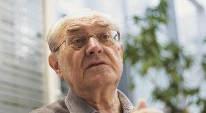 55 let jsme s vámi! Rozhovor šéfredaktorů ABC: Vlastislav Toman