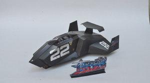 Astro Racers: 22–Lambo 2