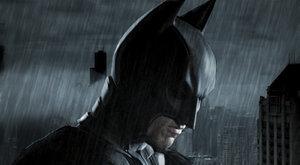 Temný rytíř povstal: Všechno o novém filmu s Batmanem
