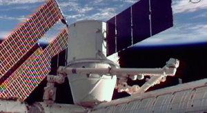 Drak ve vesmíru: Začala éra soukromých kosmických lodí