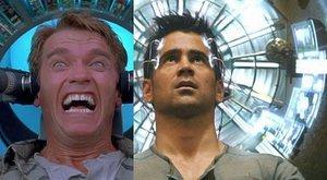 Nový Total Recall vs. starý Total Recall: Co je lepší?