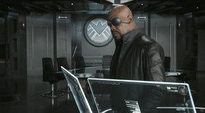 Režisér Avengers připravuje seriál o agentuře S.H.I.E.L.D.