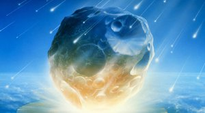 Google a režisér Avataru chtějí nerosty z vesmíru