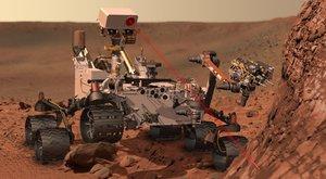 7 minut hrůzy: Curiosity přistála na Marsu
