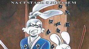 Recenze: Králičímu samruaji Usagimu nuda nehrozí