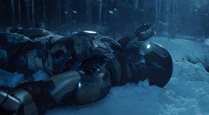 Iron Man 3 je na dně! Upoutávka v češtině