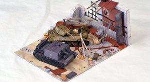 Bitva u Stalingradu 1942-1943