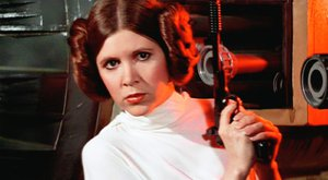 Star Wars VII: Han Solo a princezna Leia se vrátí?