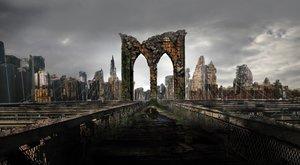 Začátek světa bez lidí: Co kdyby zmizeli lidé?