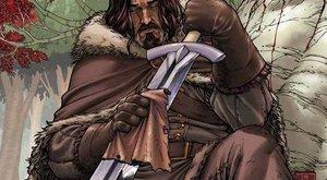 10 nejlepších komiksů roku 2012