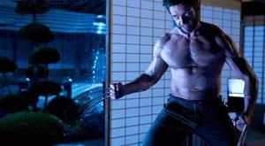 Wolverine je zlý, má novou fotku