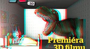 Mourrison v akci: 3D video premiéra!