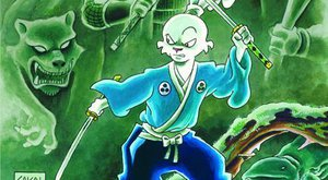 Recenze: Usagi zastavuje invazi démonů. V barvě!