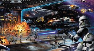 Nové Star Wars natočí režisér nového Star Treku