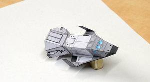 Neskutečněné projekty: Raketoplán Hermes