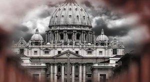 Apokalypsa: Může za záhadné odstoupení papeže?