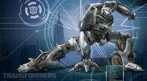 Michael Bay předělává Transformers 4