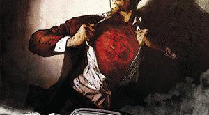 Jak v temném komiksovém finále sejmuli Daredevila…