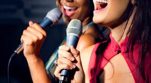 Jak vybrat domácí karaoke?