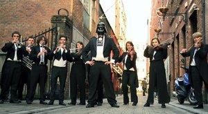 Kanadské žertíky znuděného orchestru