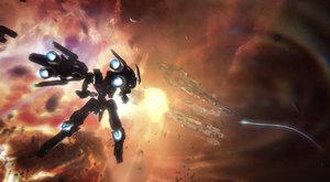 Recenze: Vesmírné šílenství Strike Suit Zero