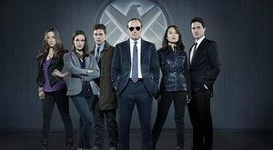 Agenti S. H. I. E. L. D. z Avengers míří do televize!