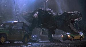 Jurský park 3D: Staňte se expertem na filmové dinosaury