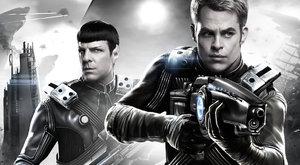 Jak vypadá nová hra ze světa Star Treku?