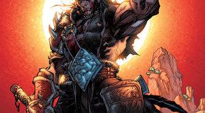 Soutěž o pět komiksů World of Warcraft
