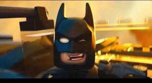 Upoutávka na LEGO® příběh: Batman, Superman a nějaký kluk