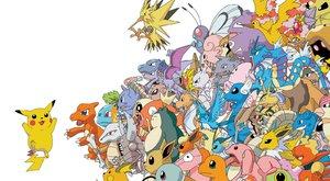Nejoblíbenejší Pokémoni našich hráčů