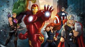 Animák s Avengers je skvělým pokračováním filmu