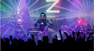 Jak hraje robotická kapela?