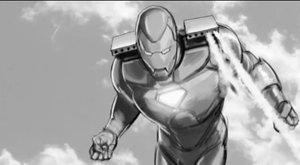Nepoužitý Iron Man: Co se nedostalo do Avengers?