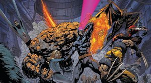 X-Meni a Fantastická čtyřka se asi sejdou ve filmu
