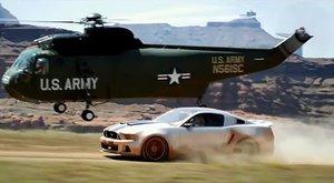 Need For Speed přidává plyn a míří do kin: První upoutávka