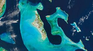 Skok do hlubin: Korálové Bahamy