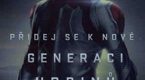 Invaze je nevyhnutelná! Přidejte se k Enderovi!