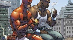 Ve stylu Avengers: Super hrdinové ze seriálů od Marvelu založí nový tým