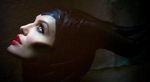 Angelina je Sněhurčinou macechou: Upoutávka (česky)